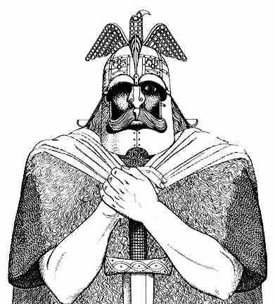 Norrøn mytologi odin